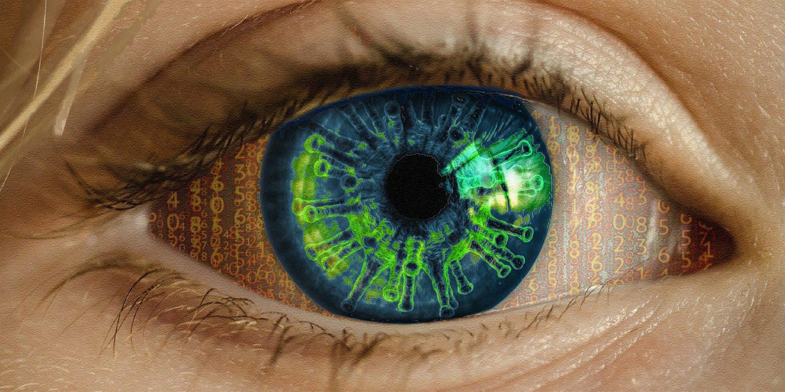 eye-5061291_1920 - Omni Matryx de Pixabay